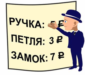 Прайс-лист Porter (Diplomat Дверная Механика)